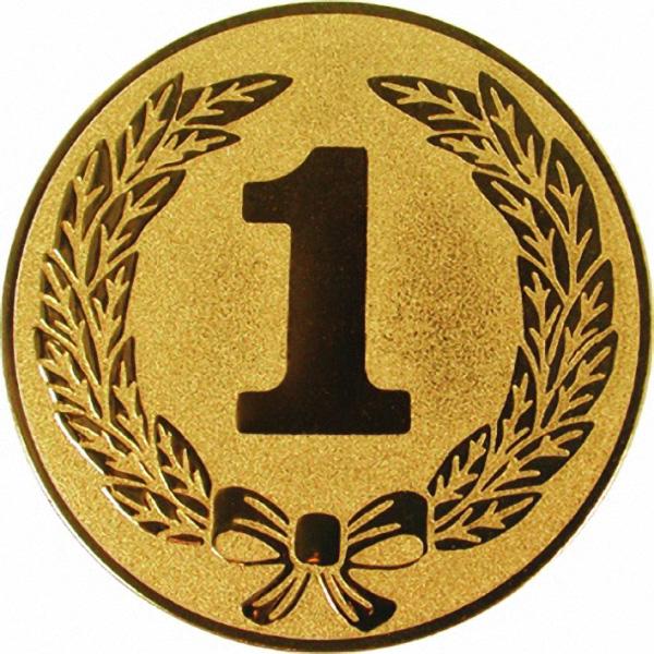 Образец жетона для конкурсов